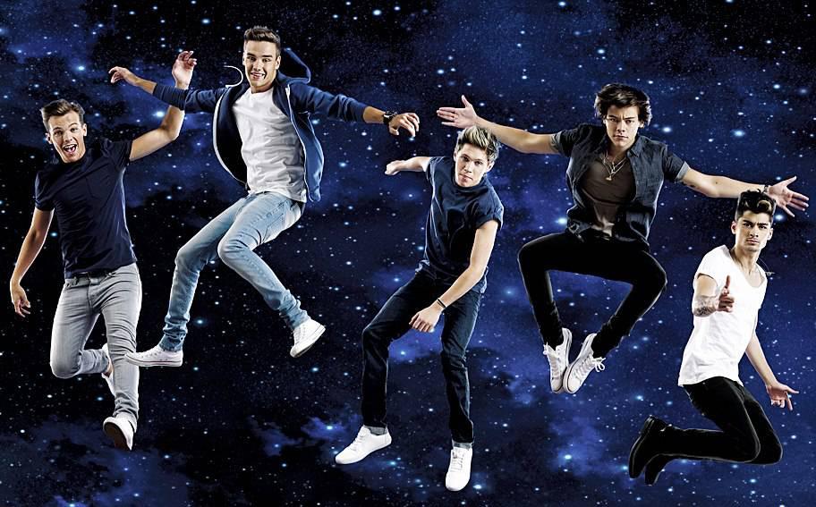 Wer von One Direction passt zu dir?