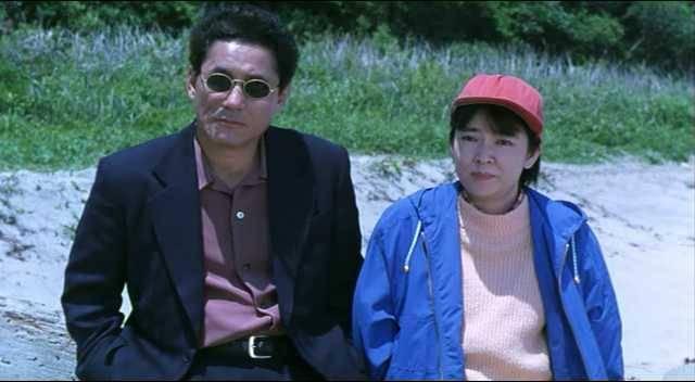 Ein Japanischer Familien-Film