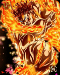 Was ist Escanor's finale Form?
